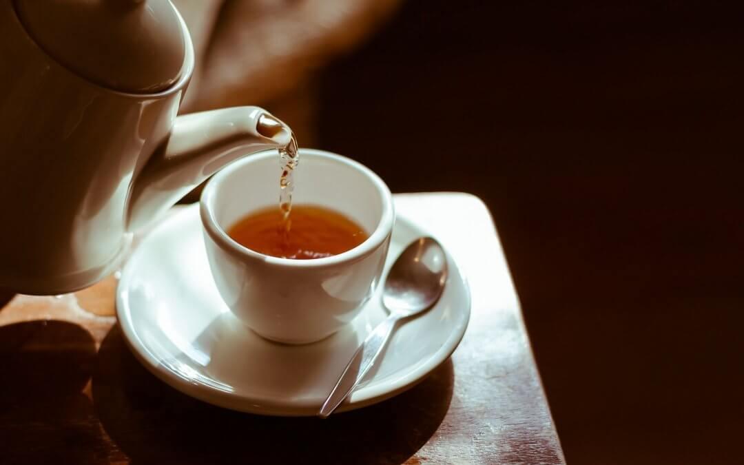 Egy bögre finom tea